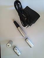 Аппарат для перманентного макияжа с дополнительным аккумулятором