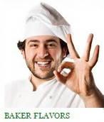 Качественные пищевые ароматизаторы для электронного парения Baker Flavors