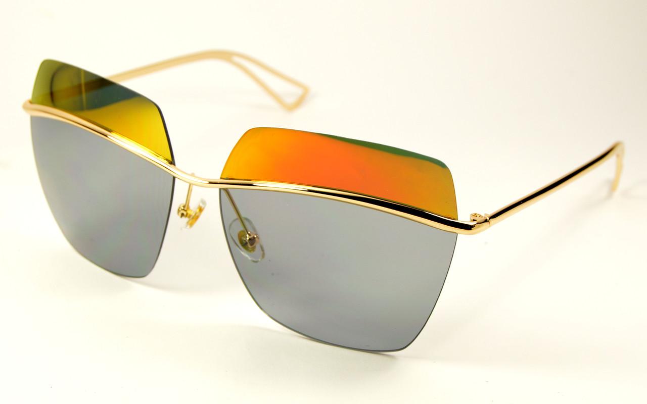 Женские солнцезащитные очки Dior (1546 С5)