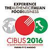Выставка CIBUS-2016 в Италии