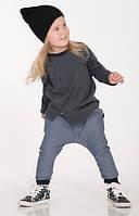 Модные джинсы унисекс. Размеры: 86 см.