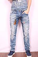 Мужские модные турецкие джинсы Mario