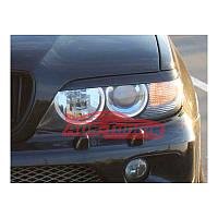 РЕСНИЧКИ BMW X5 E53 (AD-TUNING, BMWE53-FLC)