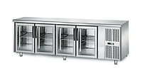 Стол для напитков GGM KTS227A#G4 (холодильный)