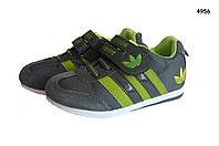 Кроссовки Adidas, в коробке. р. 30