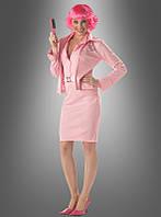 Костюм женский розового цвета