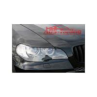 РЕСНИЧКИ НА ФАРЫ BMW X5 E70 (AD-TUNING, BMW.X5.E70.FLC)