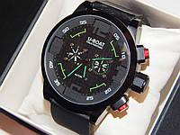 Мужские механические наручные часы U-Boat Italo Fontana на каучуковом ремешке, фото 1