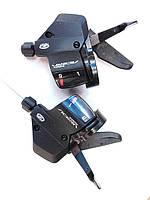 Манетки шифтеры Shimano ACERA SL-M390 ск 3,9