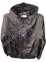 Мужская куртка утеплюнная (yw1126), фото 1