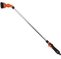 Душ 9-ти функциональный Aquapulse с алюминиевой трубкой 90 см