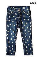 """Джинсы D&G """"Звёзды"""" унисекс. 98, 104, 110 см, фото 1"""