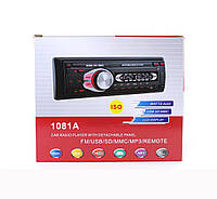 Автомагнитола MP3 1081A
