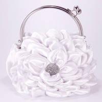 Свадебная сумочка Цветок