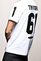 Футболка мужская с принтом TOM FORD 61 Jay-Z