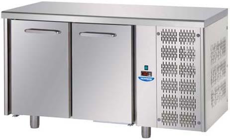 Холодильний стіл TECNODOM TF 02 MID 60