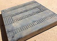 Формы для тротуарной плитки «Техно» глянцевые пластиковые АБС ABS, фото 1