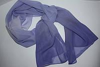 Шарф фиолетовый №61022-2 шифон (160*50) >> Артикул: 134967 Цена розн: 60.00 грн. Цена опт: 48.00 грн.