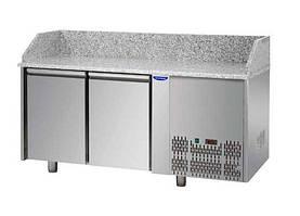 Стол холодильный TECNODOM PZ 02 EKO GN