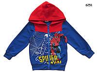 Кофта Spiderman для хлопчика. 95 см