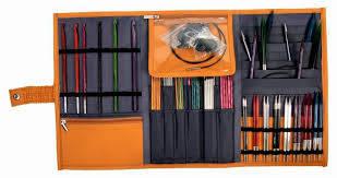 Сумки, чехлы для спиц и крючков Knit Pro