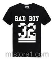 Футболка мужская стильная Bad Boy 32