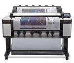 """МФУ HP DesignJet T3500 e-mfp 36"""" with Extended Warranty (B9E24B)"""