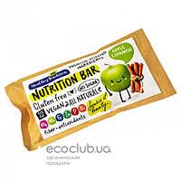 Батончик питательный без сахара Яблоко и корица Healthy Tradition 38г