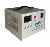 Полочный электромеханический стабилизатор Rucelf SDF-1000