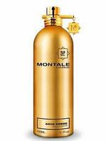 Montale Aoud Leather парфюмированная вода 50мл