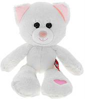 Мягкая игрушка Fancy Котёнок Бася 29 см (KBYA0)
