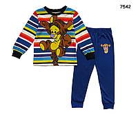 Пижама Тигра для мальчика.