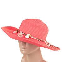 Шляпа женская DEL MARE (ДЕЛЬ МАРЕ) 041501042-41