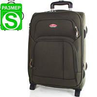 Чемодан маленький на 2-х колесах Suitcase (Сьюткейс) АPT001S-16