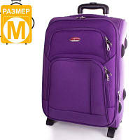 Чемодан средний на 2-х колесах Suitcase (Сьюткейс) АPT001M-7