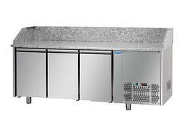 Холодильный стол Tecnodom PZ 03 EKO GN