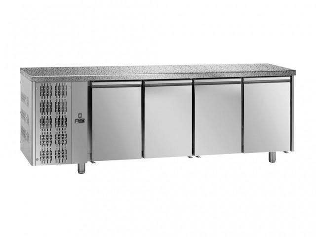 Холодильный стол Tecnodom TP 04 MID GRA