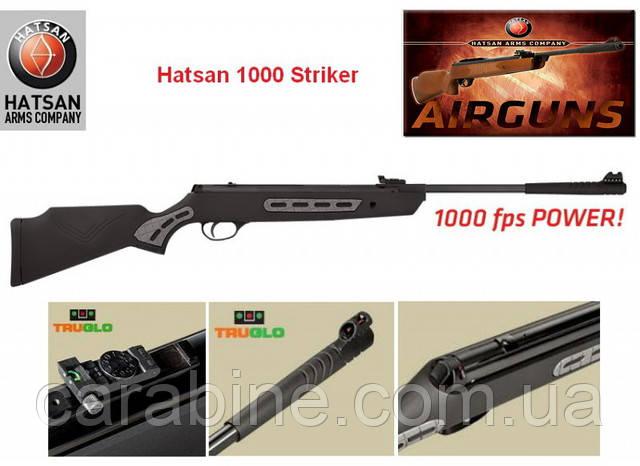 HATSAN Magnum striker 1000S Vortex