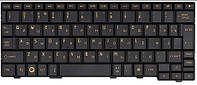 Клавиатура для ноутбука TOSHIBA (AC10, AC100) eng, black