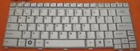 Клавиатура для ноутбука TOSHIBA (A200, A205, A300, A350, M200, M300, M305, M500, M505, L300) rus, silver, фото 1