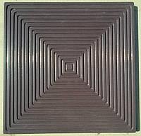 Формы для тротуарной плитки «Даль» глянцевые пластиковые АБС ABS, фото 1
