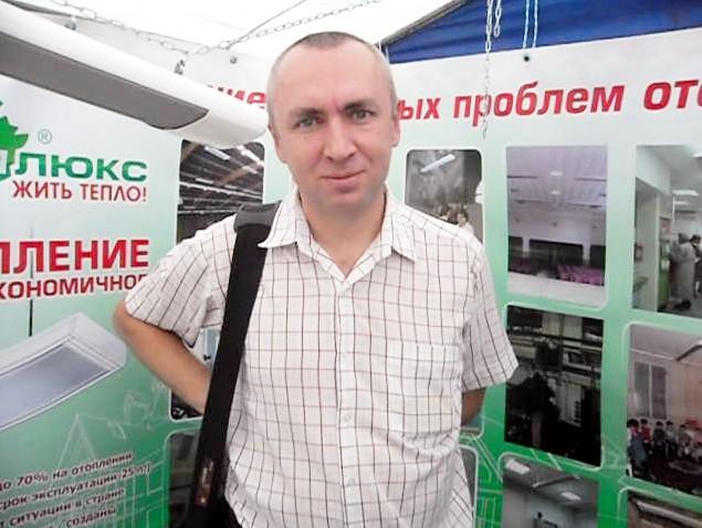 Андрей Меерович (дилер Днепропетровск)