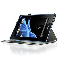 Откидной чехол для Acer Iconia Tab B1-A71 с разворотом на 360 градусов