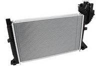 Радиатор СDI  Merсedes Sprinter 95- не оригинал