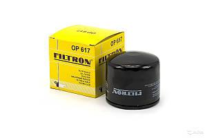Фильтр масляный Op 617 Filtron
