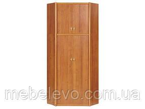 Шкаф угловой Моррис  2350х900х355мм    Світ Меблів