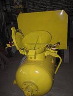 Продам пневмонагнетатель СО242 с компрессором ПКС3,5