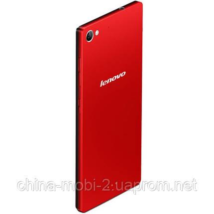 Смартфон Lenovo X2-TO 16GB Red, фото 2