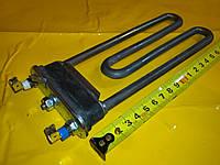 Тэн на стиральную машинку 1500 Вт. / 182 мм. производство Италия Thermowatt
