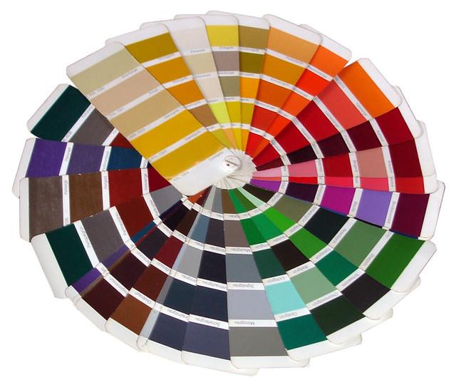 Покраска декоративных решеток для внутрипольных конвекторов
